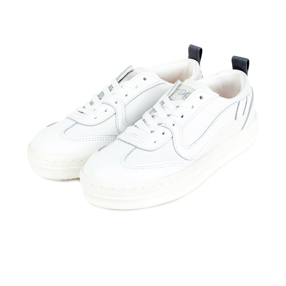 [REFURBISHED PRODUCT]제이다울 코니플레인 화이트 CONNIE PLAIN WHITE