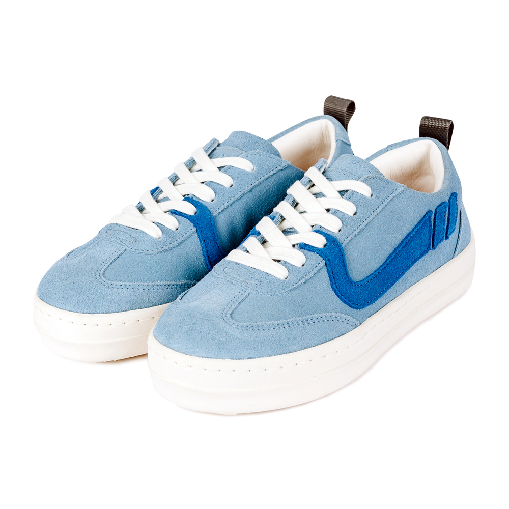 [REFURBISHED PRODUCT]제이다울 코니플레인 리틀보이블루 CONNIE PLAIN LITTLEBOY BLUE